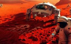 NASA một lần nữa nhờ cậy cộng đồng đưa ra giải pháp về tài nguyên trên Sao Hỏa