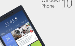 Những thông tin mới nhất về Windows 10 cho di động vừa được công bố