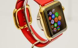 Những tính năng độc đáo chỉ có trên Apple Watch đang dần được hé lộ