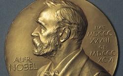 """Giải Nobel - Câu chuyện của những người """"về nhì"""""""