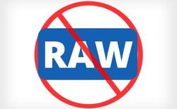 Reuters thay đổi chính sách, cấm các nhiếp ảnh gia sử dụng ảnh RAW