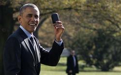 Đâu là điện thoại bảo mật nhất thế giới được Tổng Thống Mỹ tin dùng?