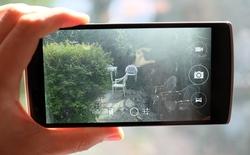 OnePlus 2 đọ Camera cùng iPhone 6, Samsung Galaxy S6 và LG G4