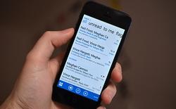 Khám phá những tính năng hay ho nhất trên bản cập nhật Outlook dành cho iOS và Android