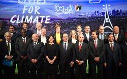 5 vấn đề nổi cộm của COP 21 - Hội nghị quyết định vận mệnh loài người