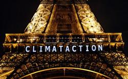 Thỏa thuận biến đổi khí hậu Paris suýt hỏng chỉ vì một lỗi ngữ pháp