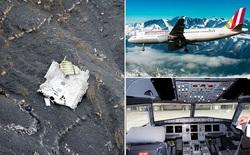 Hệ thống khóa an toàn buồng lái sau vụ khủng bố 11/9 đã gây ra thảm họa rơi máy bay tại Pháp
