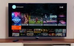 TV thông minh của Phillips sẽ tích hợp nền tảng Android 5.0 Lollipop