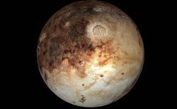 Báo cáo khoa học của NASA về Sao Diêm Vương chính thức được công bố
