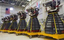 NASA chi 1 tỷ USD để mua động cơ tên lửa mới