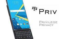 CEO Blackberry lên án Apple đang vì danh tiếng bản thân mà bảo vệ cho tội phạm