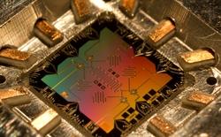 Công nghệ máy tính lượng tử sẽ thay đổi thế giới như thế nào