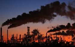 Trung Quốc đã giúp lượng khí thải nhà kính suy giảm trong 1 năm qua