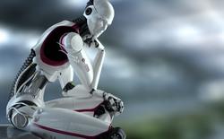 """Robot chuyên khuân vác giúp dọn nhà dễ như """"trở bàn tay"""""""