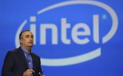 Intel bỏ ngang thương vụ mua lại Altera với trị giá 13 tỷ USD