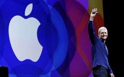Tổng kết 2015: Năm đại cát của Apple