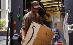 Amazon sắp chia tay dịch vụ chuyển hàng UPS?
