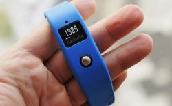 Trên tay Runtastic Orbit: đồng hồ + vòng theo dõi sức khỏe, giá gần 3 triệu đồng