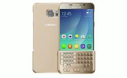 Samsung mang bàn phím vật lý trở lại trên Galaxy S6 Edge+