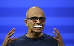 Nhân viên Microsoft bị lên án vì phí phạm quá nhiều... sữa