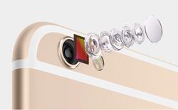 Apple sửa chữa miễn phí cho iPhone 6 Plus bị lỗi camera, chụp ảnh nhòe