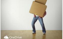 Chuyển nhà từ Dropbox sang OneDrive, nhận ngay 100GB lưu trữ miễn phí