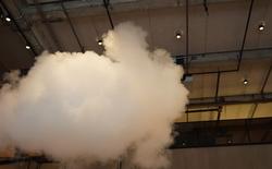 """Xem nhiếp ảnh gia quốc tế tự chế mây trong nhà cực """"chất"""""""