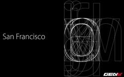 Tại sao Apple thay đổi từ kiểu chữ Helvetica sang San Francisco?
