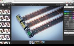 Polarr 3 - chỉnh sửa ảnh nền web nhanh, nhẹ, chất lượng cao