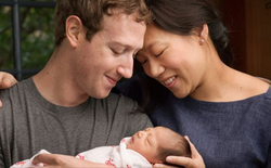 Lá thư đầy yêu thương Mark Zuckerberg gửi con gái và tất cả mọi đứa trẻ trên thế gian