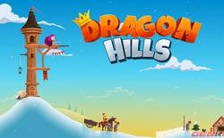Dragon Hills - Công chúa cưỡi rồng, truy đuổi đạo tặc