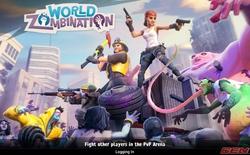 World Zombination - Cứu rỗi hay tận diệt?