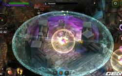Trải nghiệm Angel Stone - tựa game nhập vai đa nền tảng