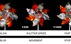 Các thông số ISO, tốc độ màn trập khẩu độ ảnh hưởng thế nào tới ảnh chụp?