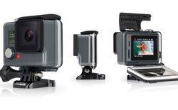 GoPro ra mắt máy ảnh mới, tên gọi Hero+ LCD