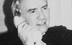 Ngày 1/1: Cuộc gọi di động đầu tiên được thực hiện tại Anh