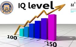 Cứ 10 năm, chỉ số IQ của bạn lại tăng... 3 điểm