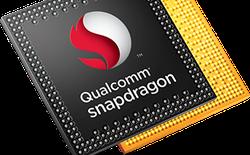 Qualcomm trình làng bộ ba chip giá rẻ Snapdragon 212, 412 và 616