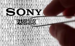 Sony từng có lúc trở về dùng công nghệ những năm 90 vì bị hack