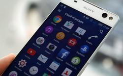 Sony Xperia C5 Ultra có giá 9 triệu đồng tại Hồng Kông, lên kệ 14/8