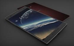 Sony Xperia Orion: chiếc smartphone lấy cảm hứng từ những chòm sao