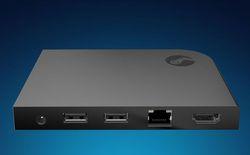 Valve hé lộ máy tính mini giá 50 USD với tính năng stream game