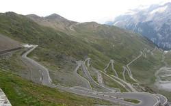 Những con đường nguy hiểm nhất trên thế giới