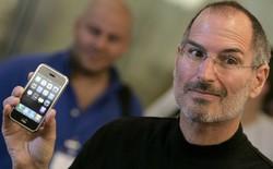 Ly kỳ chuyện iPhone bị Steve Jobs làm lộ trước ngày ra mắt