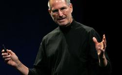 Làm việc với Steves Jobs căng thẳng như thế nào?