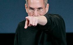 Nhân viên kêu lương thấp, đây là câu trả lời của Steve Jobs