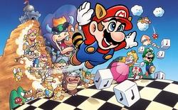 Cha đẻ Mario nói chúng ta đã bị lừa suốt mấy chục năm qua
