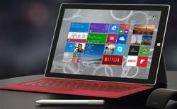 Microsoft hỗ trợ người dùng đổi Surface cũ lấy Surface mới