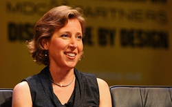 Bà chủ nhà trọ của 2 CEO Google chính là CEO của Youtube