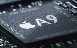 Chip Apple A9 đang được sản xuất hàng loạt